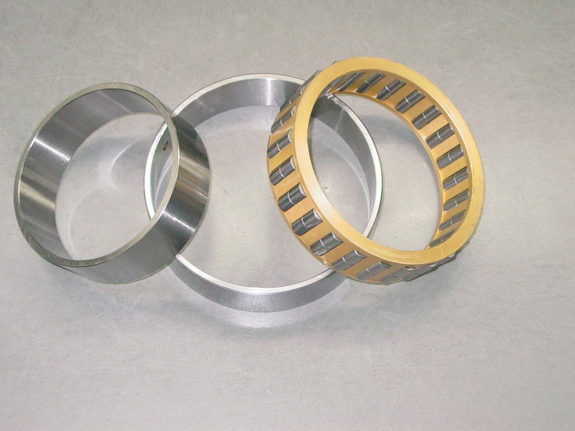 NU1064M1 Oil Cylindrical Roller Bearing