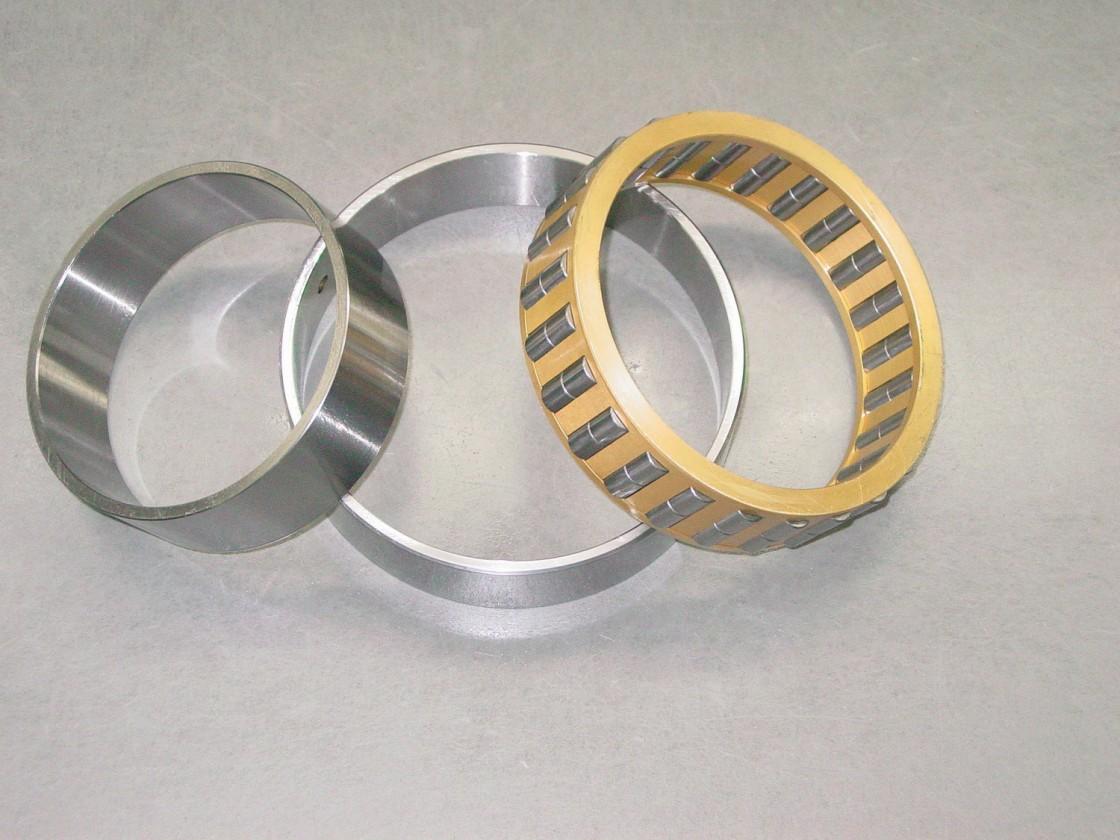 N218E.TVP2 Cylindrical Roller Bearing