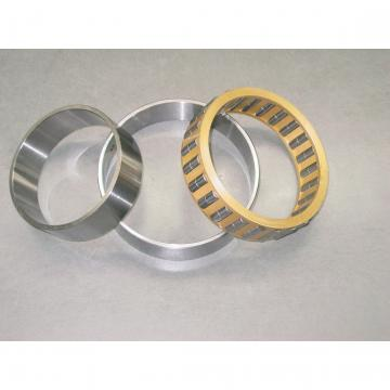 NJ 205 ECP Open Single-Row Cylindrical Roller Bearing 25*52*15mm