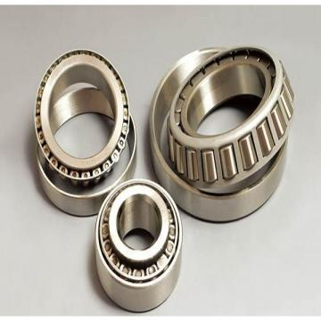 N 207 ECP Open Single-Row Cylindrical Roller Bearing 35*72*17mm