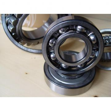 NUP 309 ECP Open Single-Row Cylindrical Roller Bearing 45*100*25mm