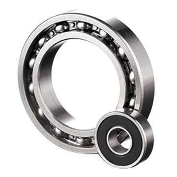 NJ305 ECP Open Single-Row Cylindrical Roller Bearing 25*62*17mm