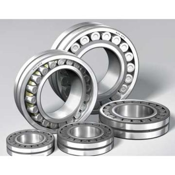 NU 208 ECP Open Single-Row Cylindrical Roller Bearing 40*80*18mm