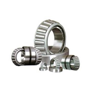N 307 ECP Open Single-Row Cylindrical Roller Bearing 35*80*21mm