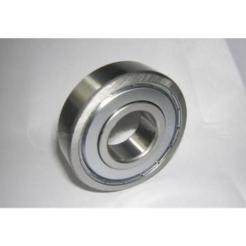 NUP 2309 ECP Open Single-Row Cylindrical Roller Bearing 45*100*36mm