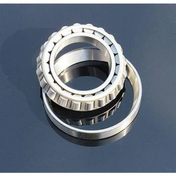 NJ 406 Open Single-Row Cylindrical Roller Bearing 30*90*23mm